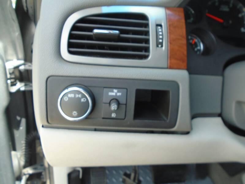 2008 GMC Sierra 2500HD 2WD SLT 4dr Crew Cab SB - Houston TX