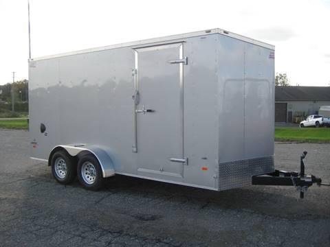 2019 American Hauler AR716TA2 for sale in Howell, MI