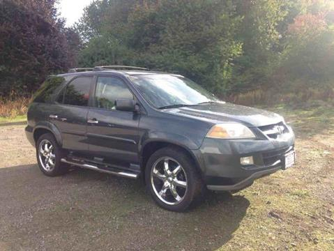 2005 Acura MDX for sale in Vancouver, WA