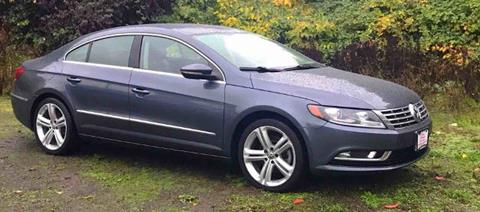 2013 Volkswagen CC for sale in Vancouver, WA