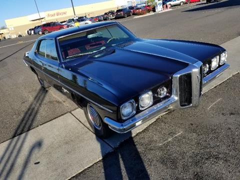 1970 Pontiac Catalina for sale in Vancouver, WA