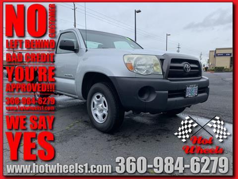 24033943b8 Used 2006 Toyota Tacoma For Sale - Carsforsale.com®