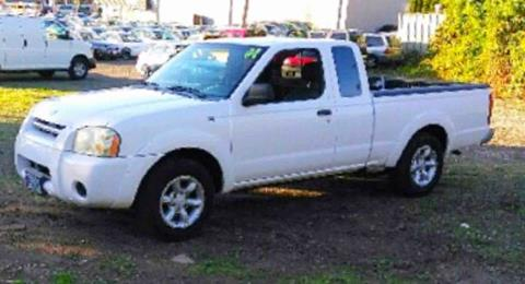 2004 Nissan Frontier for sale in Vancouver, WA