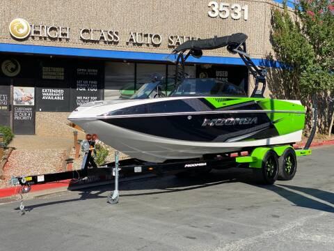 2020 MOOMBA CRAZ for sale at HIGH CLASS AUTO SALES in Rancho Cordova CA