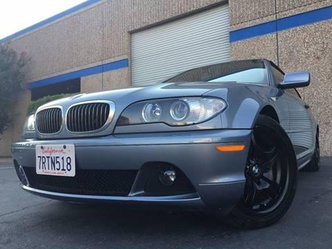 2006 BMW 3 Series for sale in Rancho Cordova, CA