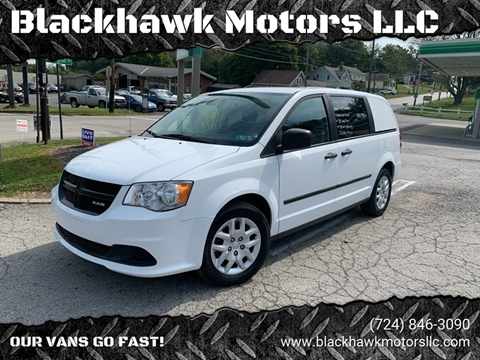 Used Cargo Vans For Sale In Beaver Falls Pa Carsforsale