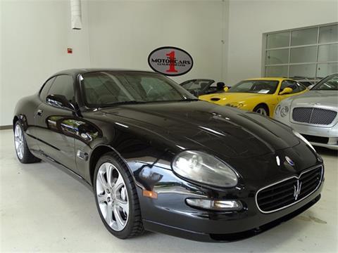 2005 Maserati Coupe for sale in Atlanta, GA