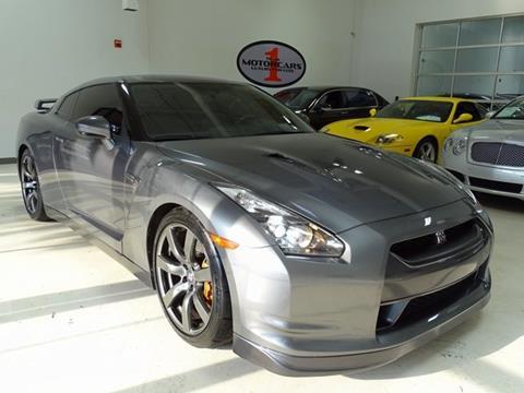 2009 Nissan GT-R for sale in Atlanta, GA