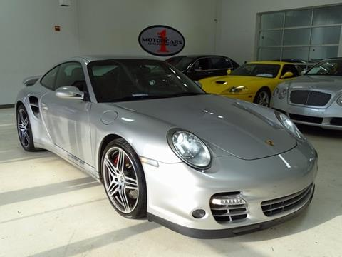 2007 Porsche 911 for sale in Atlanta, GA