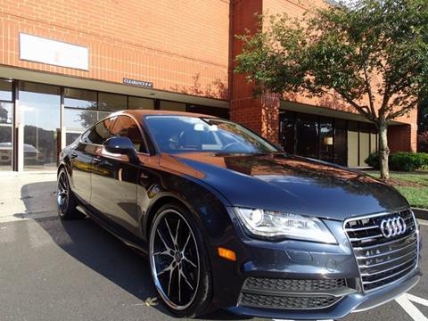 2012 Audi A7 for sale in Atlanta, GA