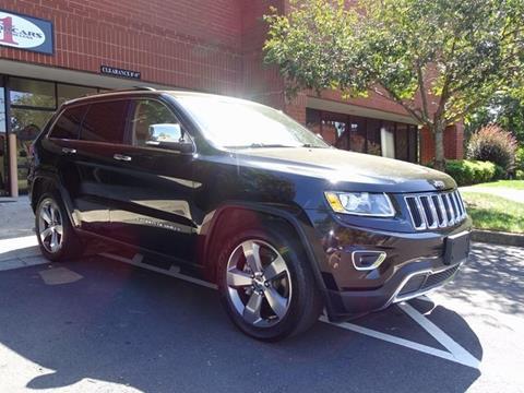 2014 Jeep Grand Cherokee for sale in Atlanta, GA
