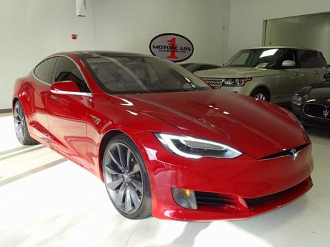 2016 Tesla Model S for sale in Atlanta, GA