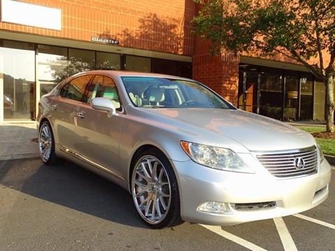2008 Lexus LS 460 for sale in Atlanta, GA