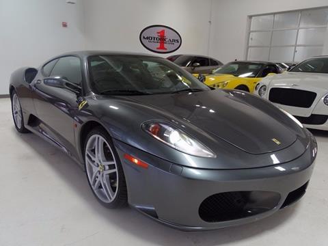 Ferrari F430 For Sale in Littleton, CO - Carsforsale.com