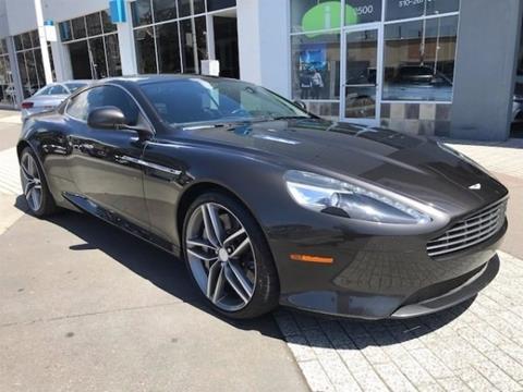 Aston Martin Virage For Sale In Utah Carsforsalecom - Aston martin virage for sale