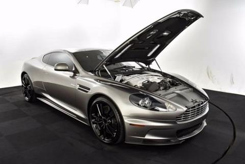 Aston Martin DBS For Sale Carsforsalecom - Aston martin dbs v12