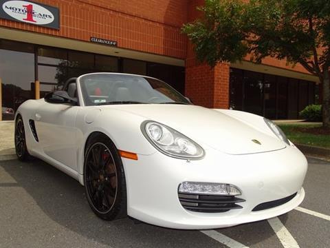 2012 Porsche Boxster for sale in Atlanta, GA