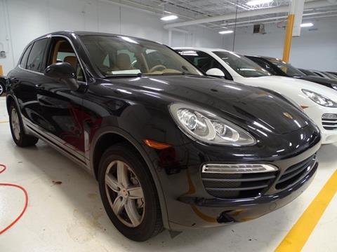 2013 Porsche Cayenne for sale in Atlanta, GA
