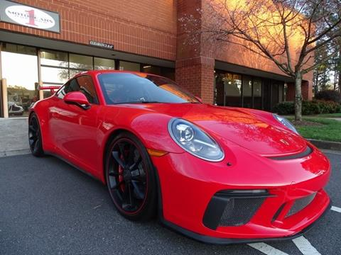 2018 Porsche 911 for sale in Atlanta, GA