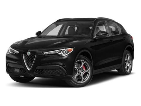 2019 Alfa Romeo Stelvio for sale in Miami, FL