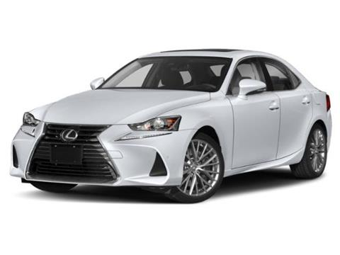2019 Lexus IS 300 for sale in Miami, FL