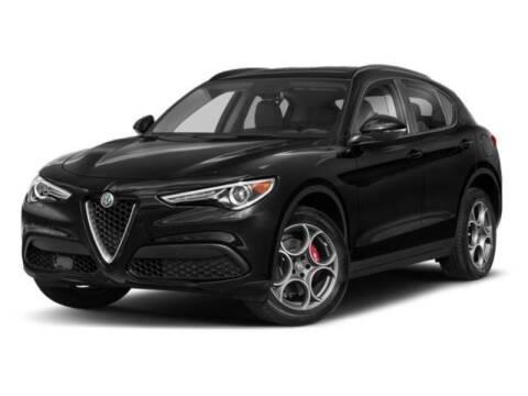 2020 Alfa Romeo Stelvio Ti Lusso for sale at South Miami Alfa Romeo Fiat in Miami FL