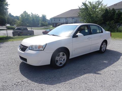 2008 Chevrolet Malibu Classic for sale in Mount Washington, KY