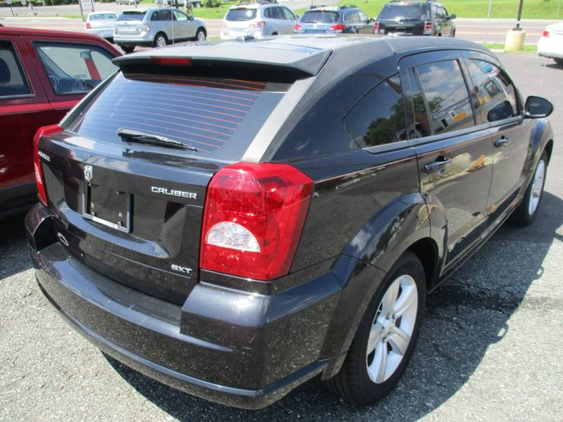 2010 Dodge Caliber SXT 4dr Wagon - Gilbertsville PA