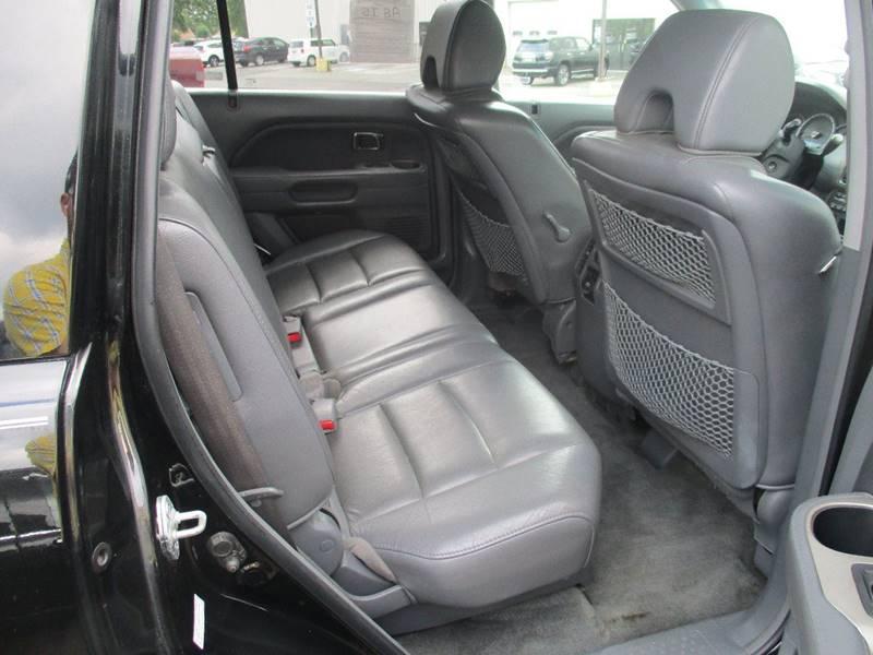 2007 Honda Pilot EX-L 4dr SUV 4WD - Gilbertsville PA
