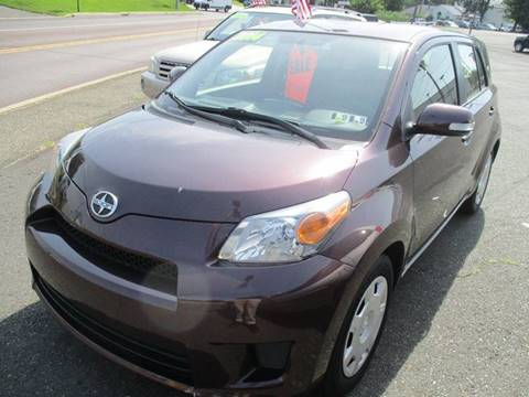 2014 Scion xD for sale in Gilbertsville, PA