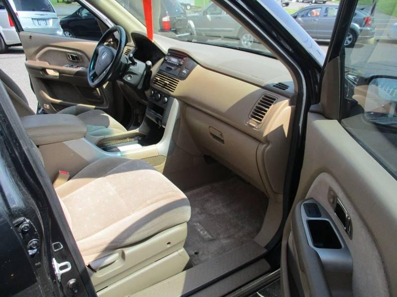 2005 Honda Pilot LX 4WD 4dr SUV - Gilbertsville PA