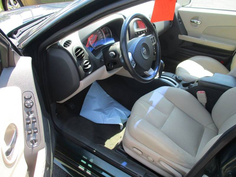 2004 Pontiac Grand Prix GT2 4dr Sedan - Gilbertsville PA
