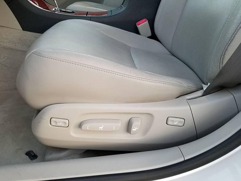 2008 Lexus ES 350 4dr Sedan - Gilbertsville PA