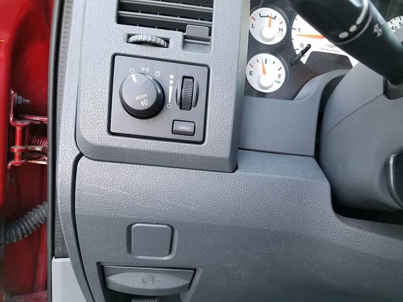 2008 Dodge Ram Pickup 1500 SLT 4dr Quad Cab 4WD SB - Gilbertsville PA