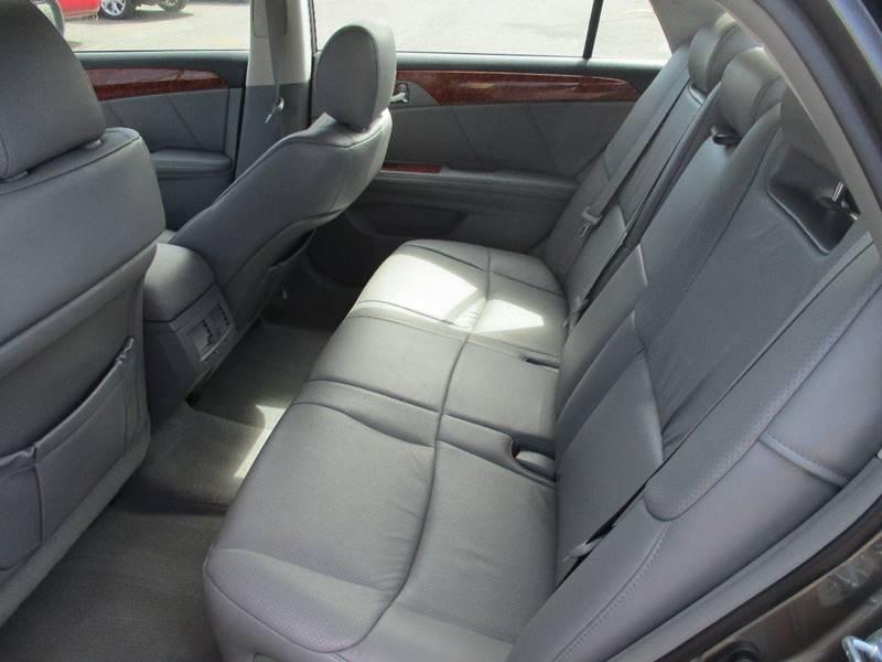 2006 Toyota Avalon Limited 4dr Sedan - Gilbertsville PA