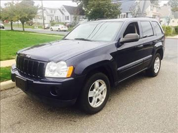 2006 Jeep Grand Cherokee for sale in Merrick, NY