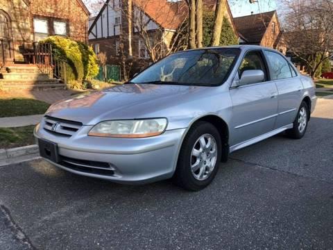 2001 Honda Accord for sale in Merrick, NY