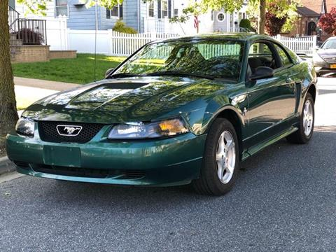 2002 Ford Mustang for sale in Merrick, NY