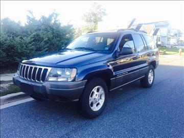 2001 Jeep Grand Cherokee for sale in Merrick, NY