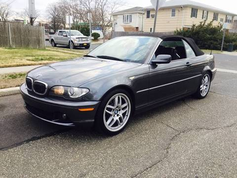 2006 BMW 3 Series for sale in Merrick, NY