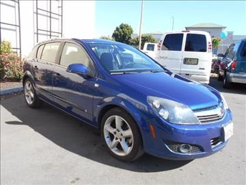 2008 Saturn Astra for sale in Santa Clara, CA