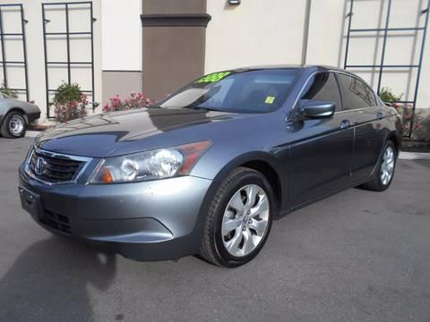 2008 Honda Accord for sale in Santa Clara, CA