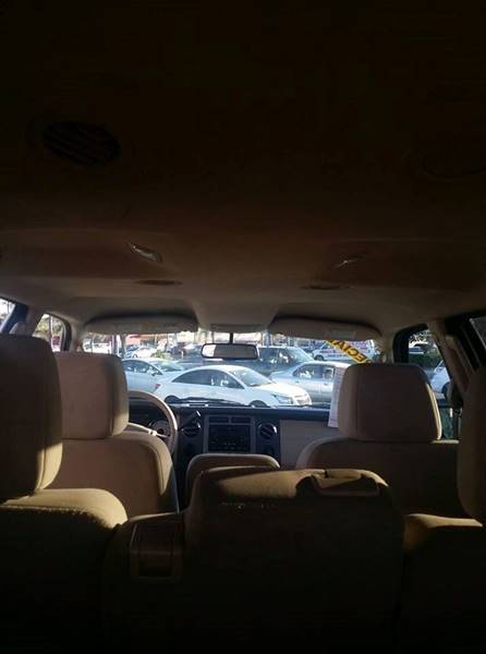 2007 Ford Expedition 4x2 XLT 4dr SUV - Anaheim CA