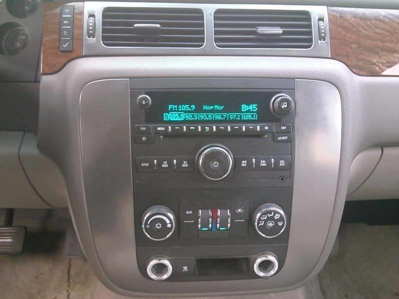 2007 GMC Yukon SLE 4dr SUV w/3SA - Anaheim CA