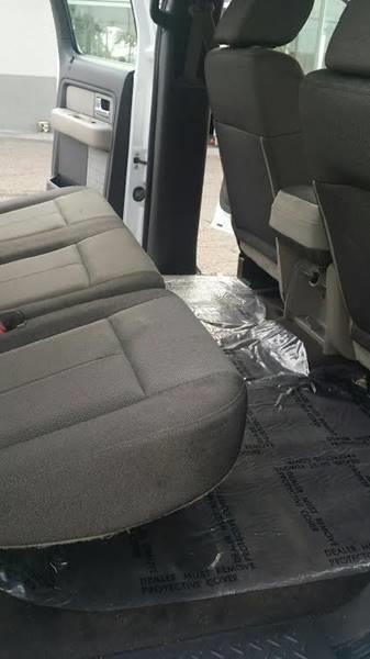 2009 Ford F-150 4x2 XL 4dr SuperCrew Styleside 6.5 ft. SB - Anaheim CA