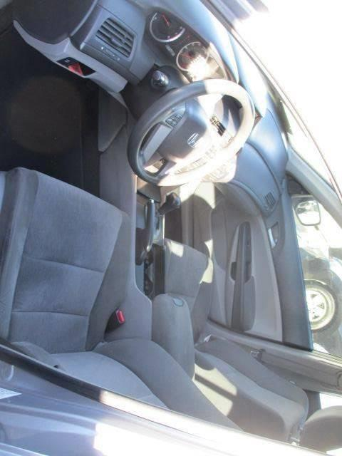 2008 Honda Accord LX-P 4dr Sedan 5A - Anaheim CA