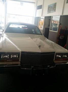1987 Cadillac Brougham for sale in Anaheim, CA