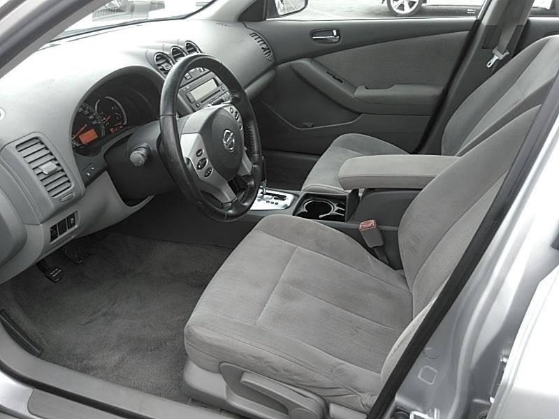 2011 Nissan Altima 2.5 S 4dr Sedan - Anaheim CA