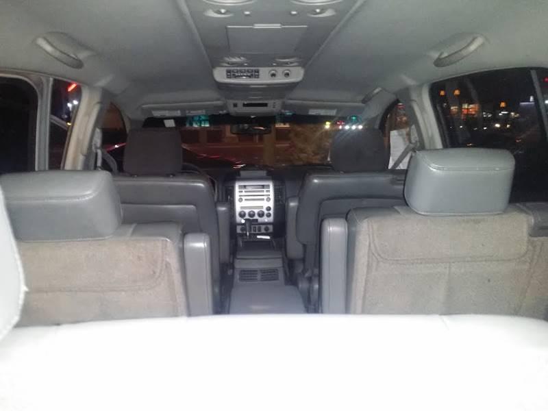 2006 Nissan Armada LE 4dr SUV - Anaheim CA