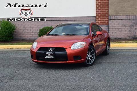 2012 Mitsubishi Eclipse for sale in Fredericksburg, VA